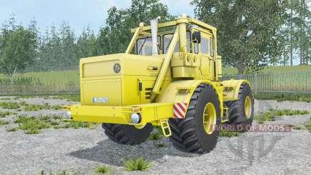 Қировец К-700А для Farming Simulator 2015