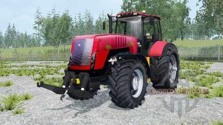 МТЗ-4522 Беларус для Farming Simulator 2015