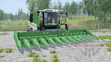 Fendt 9460 R crawler для Farming Simulator 2015