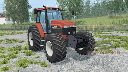 Fiatagri G240 для Farming Simulator 2015