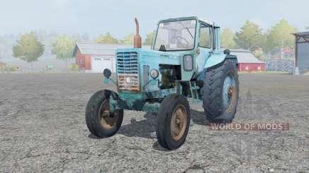 МТЗ-80Л Белаҏус для Farming Simulator 2013