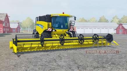 New Holland CX6090 для Farming Simulator 2013