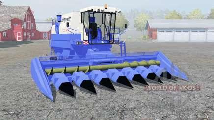 Fortschritt E 531 TerraTrac для Farming Simulator 2013