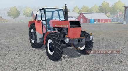 Zetor 16045 для Farming Simulator 2013