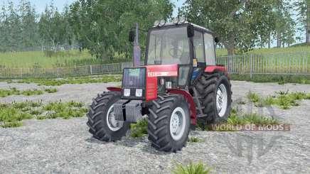 МТЗ-952 Беларус для Farming Simulator 2015
