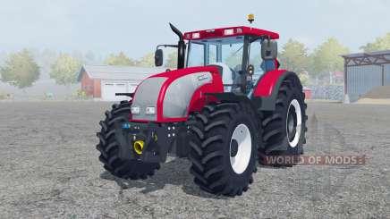 Valtra T190 для Farming Simulator 2013