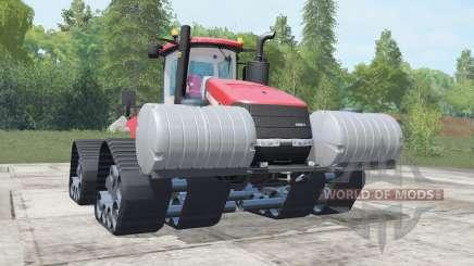 Case IH Steiger 620 SmartTrax для Farming Simulator 2017