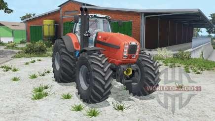 Same Vexatio 300 adjusting the steering column для Farming Simulator 2015