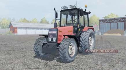 МТЗ-892.2 Беларус для Farming Simulator 2013