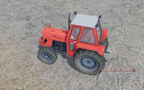 IMT 577 DV для Farming Simulator 2013