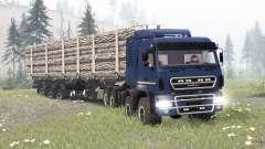 МАЗ-6516B9-450-000 для Spin Tires