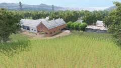 Polskie Klimaty v3.1 для Farming Simulator 2015