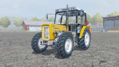 Ursus C-360 deep lemon для Farming Simulator 2013
