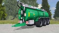 Samson PGII 27 jade для Farming Simulator 2015