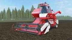 СК-5МЭ-1 Ӊива-Эффект для Farming Simulator 2017