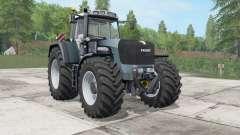 Fendt 916-930 Vario TMS 2002 для Farming Simulator 2017