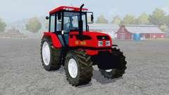 МТЗ-1025.3 Беларус для Farming Simulator 2013