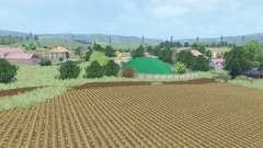 Czech Valley v2.0 для Farming Simulator 2015