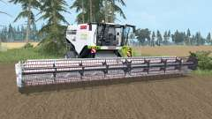 Claas Lexion 780 TerraTrac Limited Edition для Farming Simulator 2015