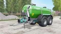 Zunhammer SKE 18500 PU universal для Farming Simulator 2017