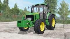 John Deere 6030&7030 Pᶉemium для Farming Simulator 2017