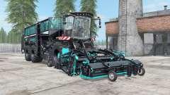 Holmer Terra Dos T4-40 Limited Editioɳ для Farming Simulator 2017