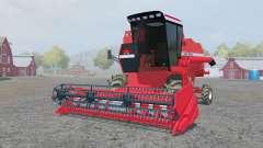 Massey Ferguson 5650 Turbo для Farming Simulator 2013