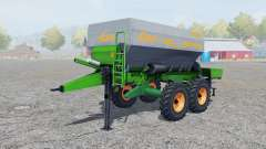 Stara Hercules 10000 french gray для Farming Simulator 2013