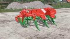 Agro-Masz PD30 для Farming Simulator 2017