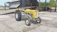 Ursus C-360 gold tips для Farming Simulator 2017
