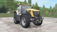 JCB Fastrac 8000-series heavy для Farming Simulator 2017