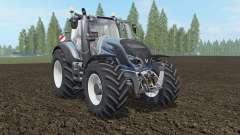 Valtra T144-T254 для Farming Simulator 2017