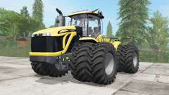 Challenger MT900C&MT900E series для Farming Simulator 2017