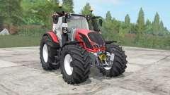 Valtra N134-N174 для Farming Simulator 2017