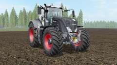 Fendt 927-939 Vario для Farming Simulator 2017