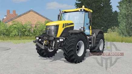 JCB Fastrac 3230 Xtra для Farming Simulator 2015