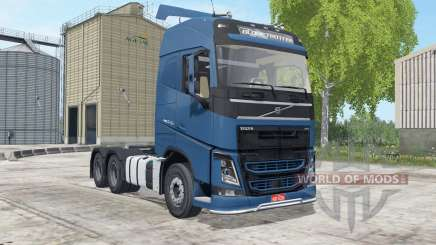 Volvo FH 540 2012 для Farming Simulator 2017