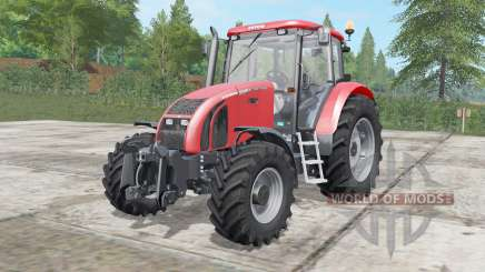 Zetor Forterra 11411&11741 для Farming Simulator 2017