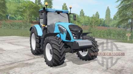 Landini serie 6 для Farming Simulator 2017