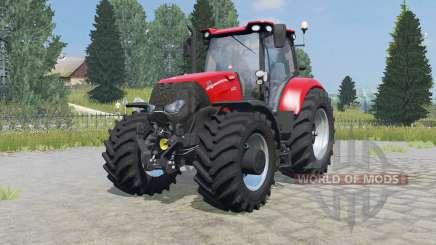 Case IH Optum 270&300 CVX для Farming Simulator 2015