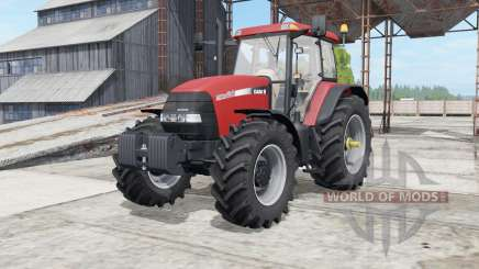 Case IH MXM190 Maxxum 2002 для Farming Simulator 2017