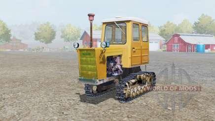 Т-54В для Farming Simulator 2013