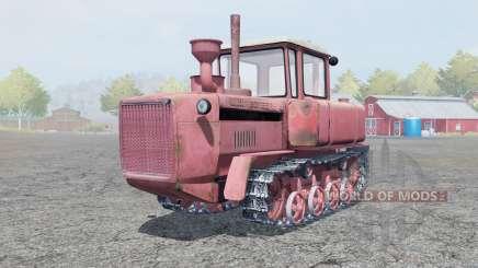 ДТ-175С для Farming Simulator 2013
