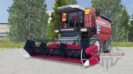 Палессе GS12 для Farming Simulator 2015
