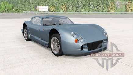 TVR Cerbera Speed 12 для BeamNG Drive