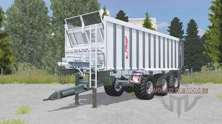 Fliegl ASW 381 Gigant для Farming Simulator 2015