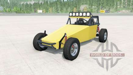 Autobello Buggy v0.1 для BeamNG Drive