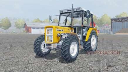 Ursus C-360 deep lemon для Farming Simulator 2013