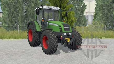 Fendt Farmer 307Ci для Farming Simulator 2015