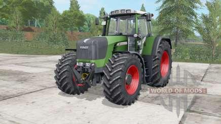 Fendt 916-930 Vario TMS для Farming Simulator 2017